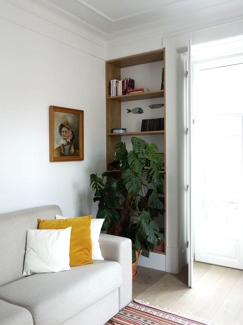 The Lisboans – Mein Design-Apartment im Zentrum Lissabons