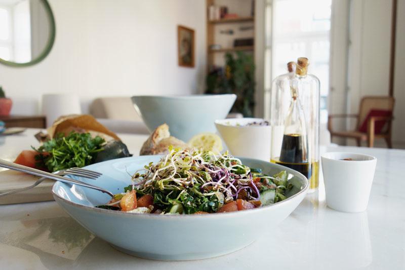lunch-apartment-lissabon