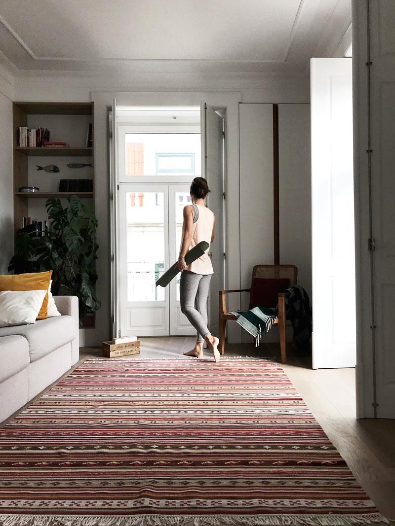 Design Apartment in Lissabon