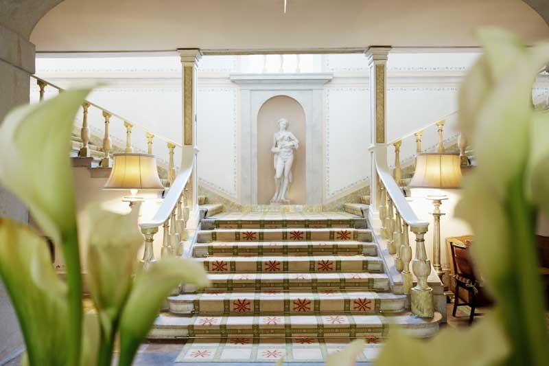 Yogaretreat Sintra Tivoli Palacio de Seteais