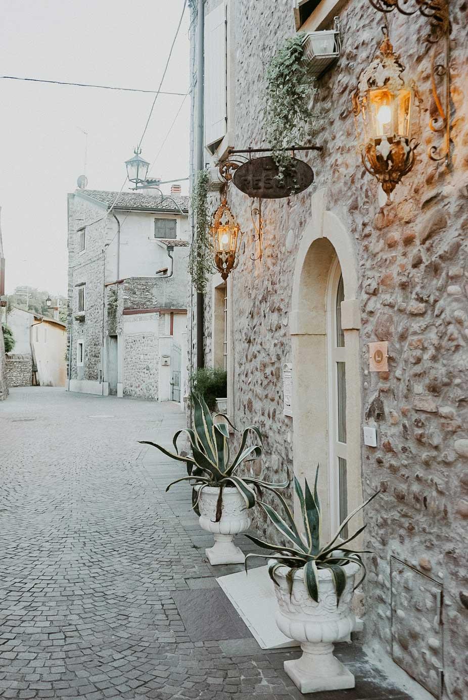 Geheimtipps Region Gardasee