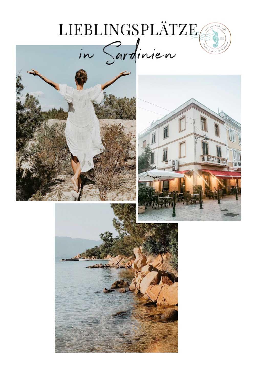 Insidertipps Olbia Sardinien im August