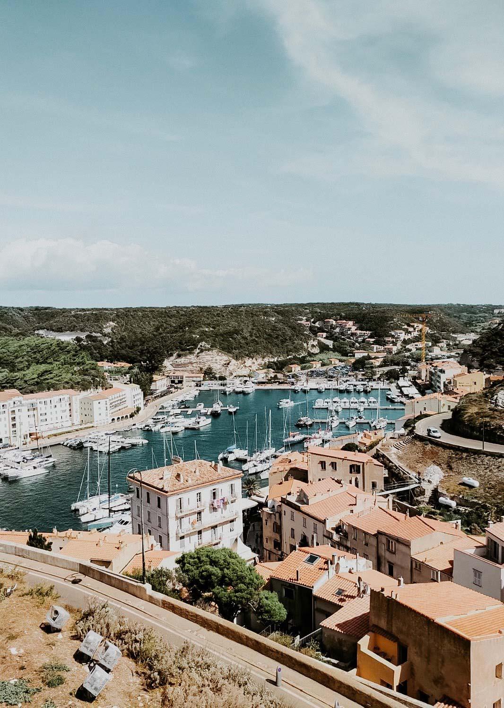 Tagesausflug Sardinien nach Korsika