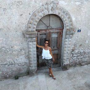 Jeanette Reiseblogger Salzburg