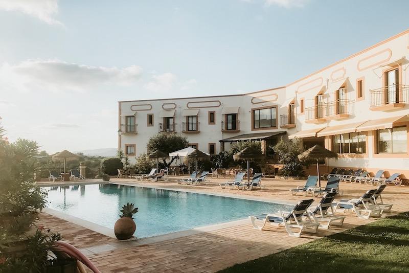 Hoteltipps an der Algarve