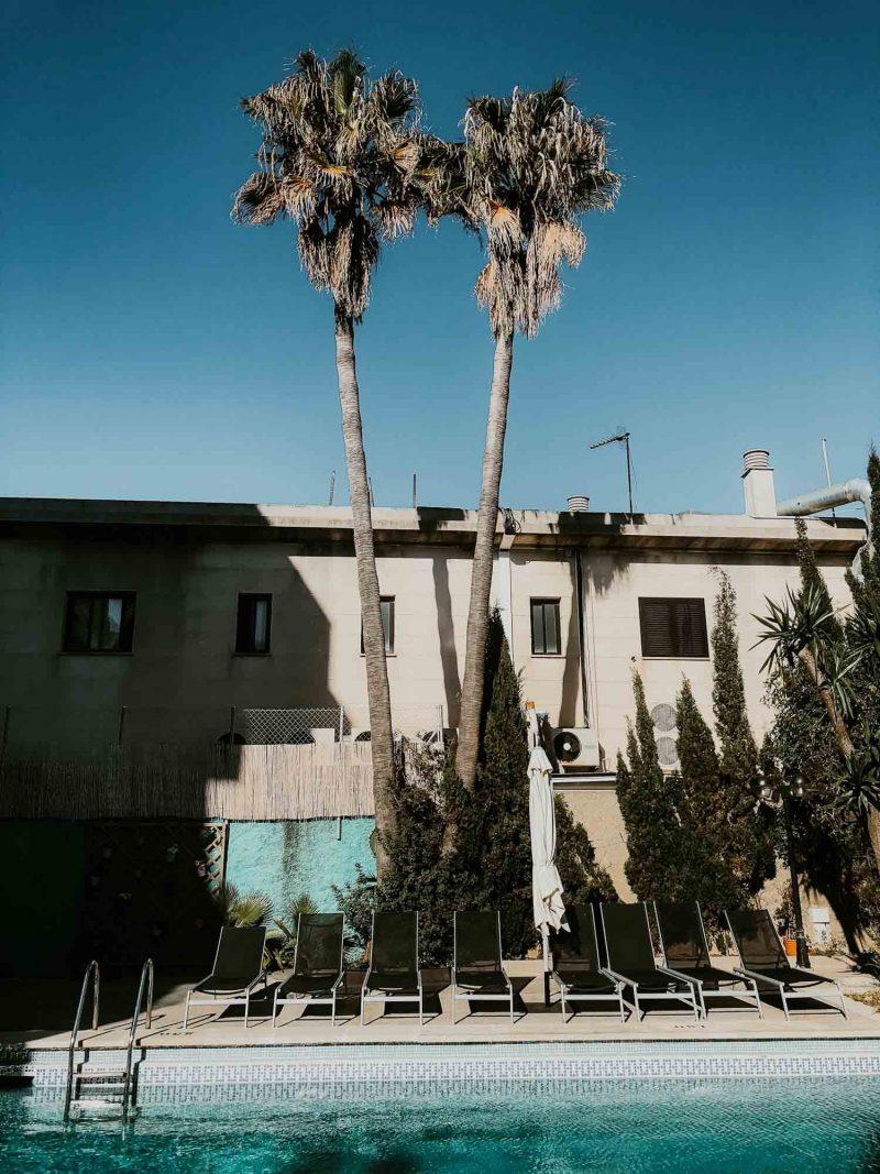 Hoteltipp Palma de Mallorca