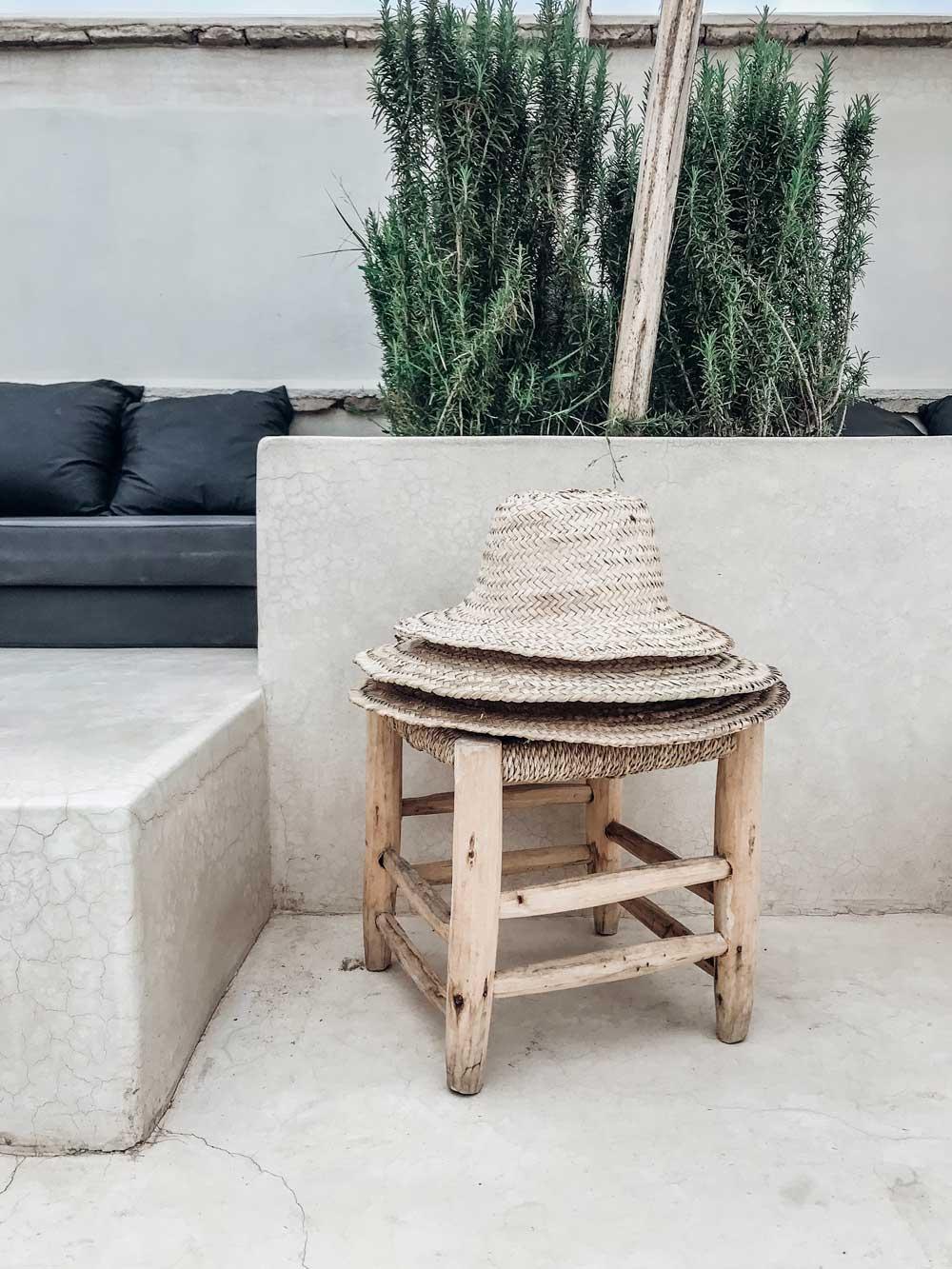 Marrakesch Style und Design