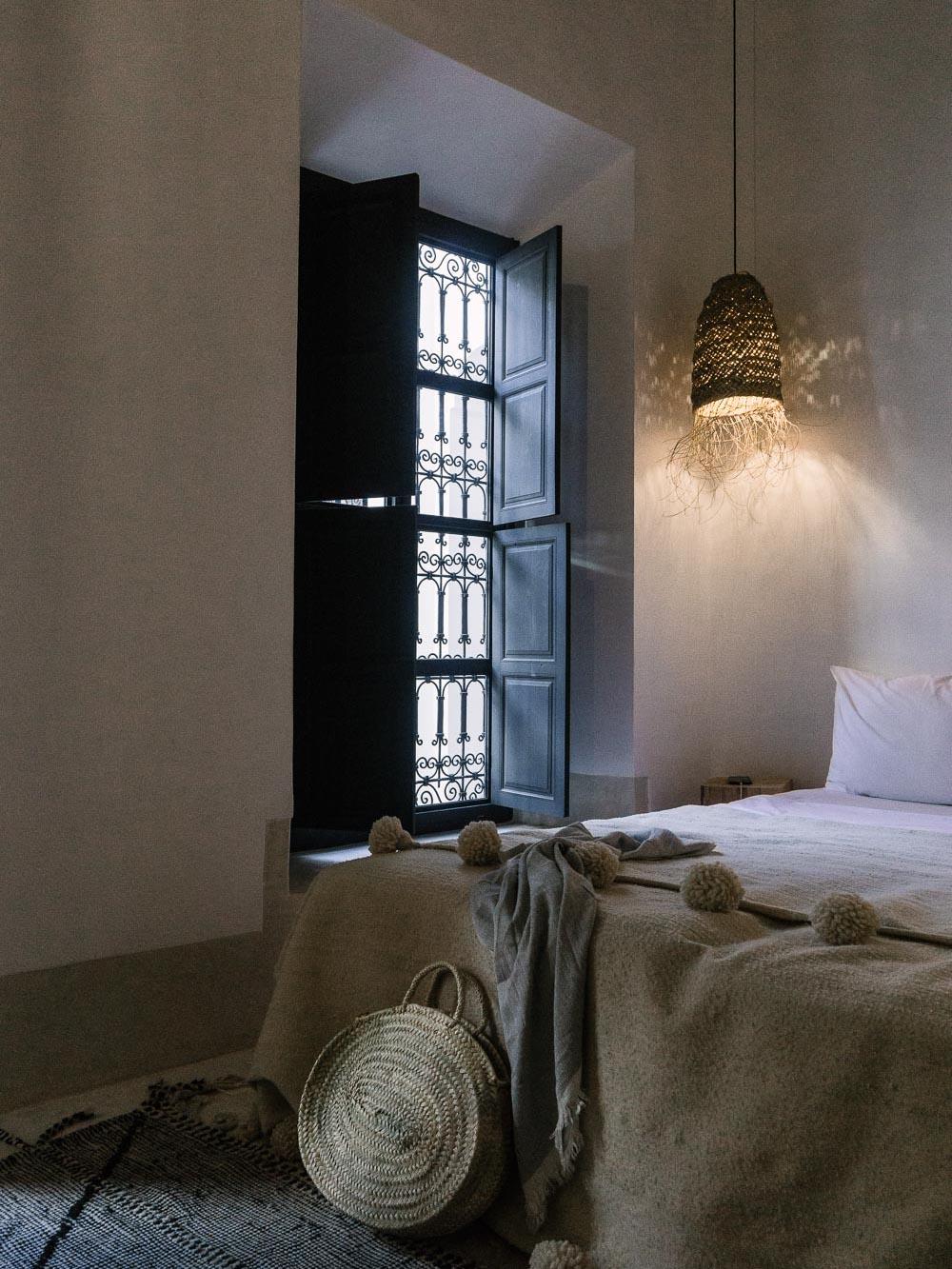 Design Riad Marrakesch Medina
