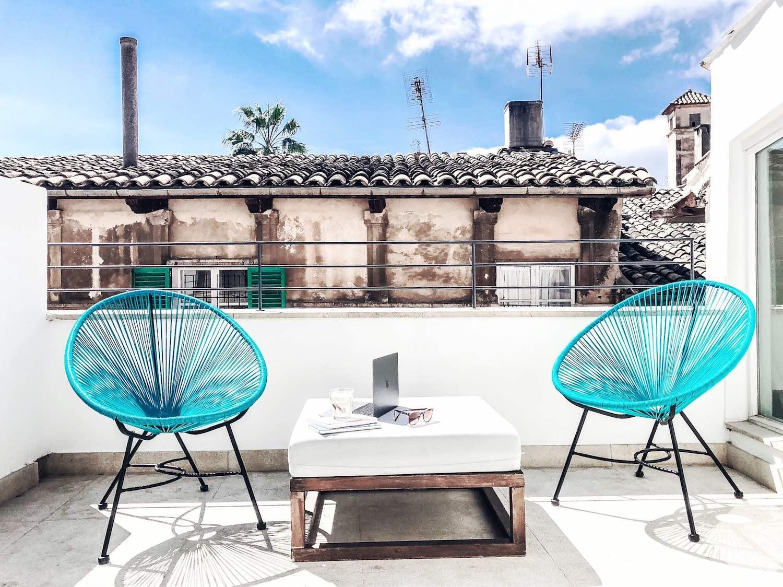 Insidertipps und Hoteltipps Palma de Mallorca