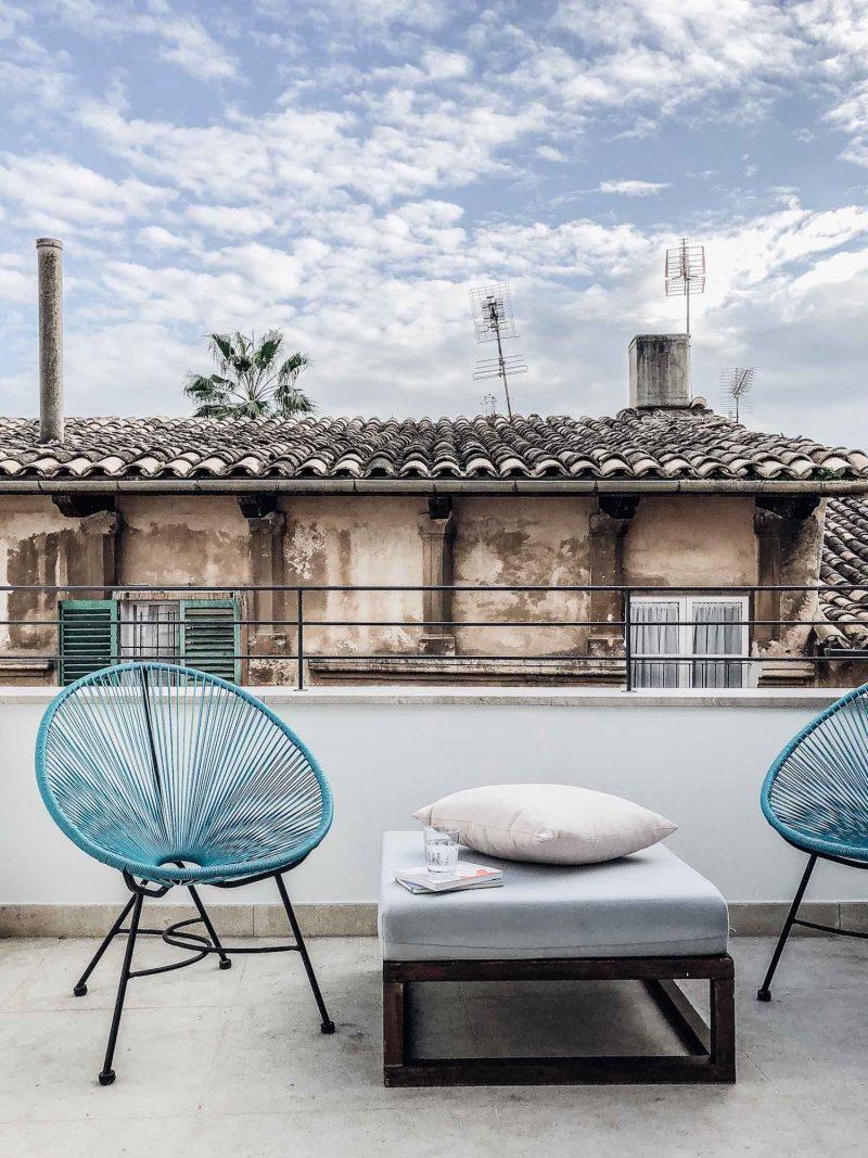 Apartment mit Dachterrasse Palma de Mallorca