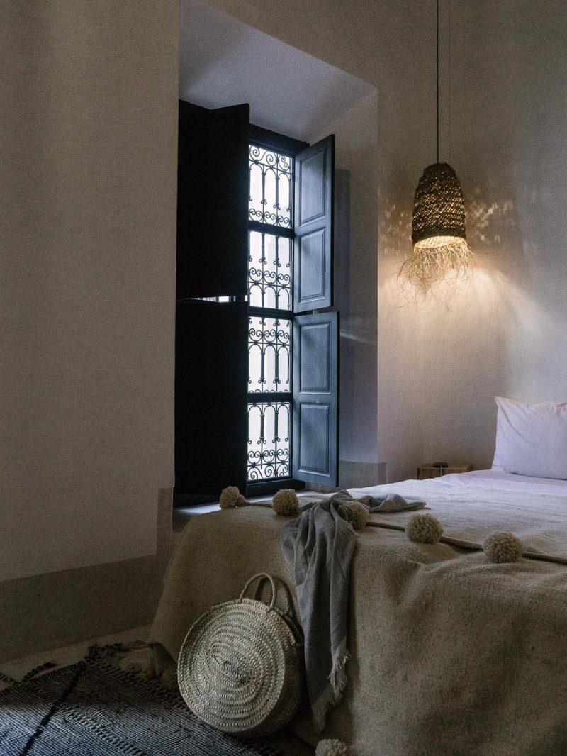 Hoteltipp Marrakesch Riad