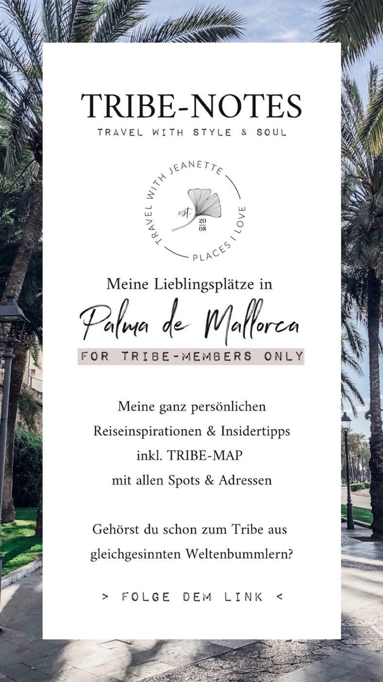 Insidertipps Hotspots 2019 Palma de Mallorca