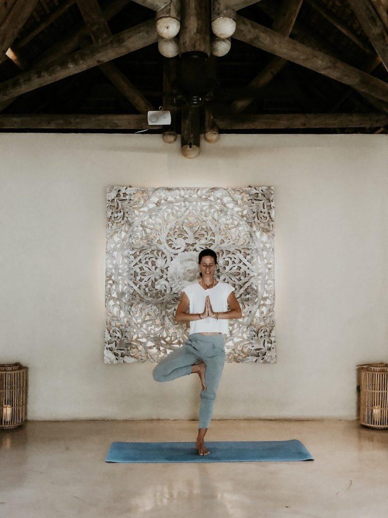 Yoga Mauritius