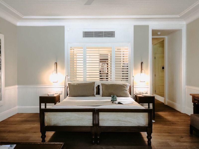 Suite 5 Sterne Luxushotel Mauritius