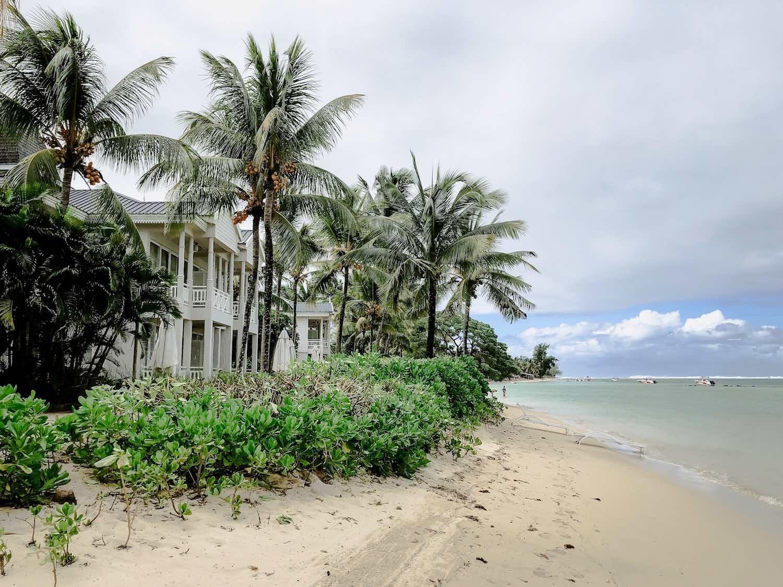 Beach Heritage Le Telfair Luxushotel Mauritius