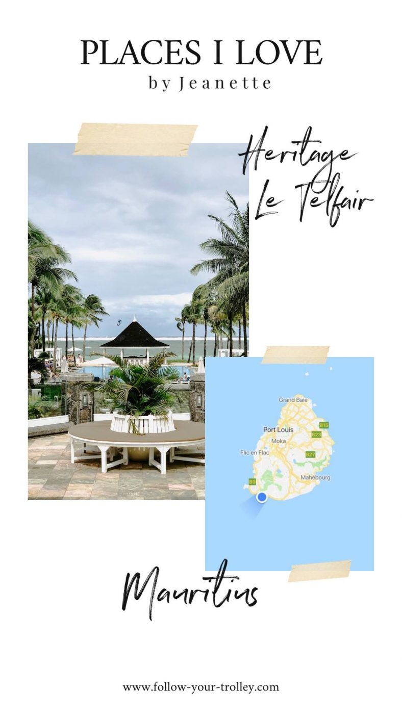 Places I Love Luxushotel Mauritius