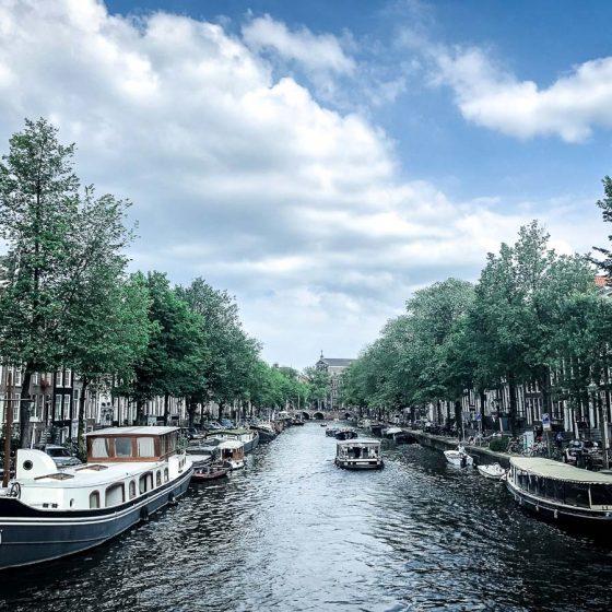 Insidertipps Amsterdam