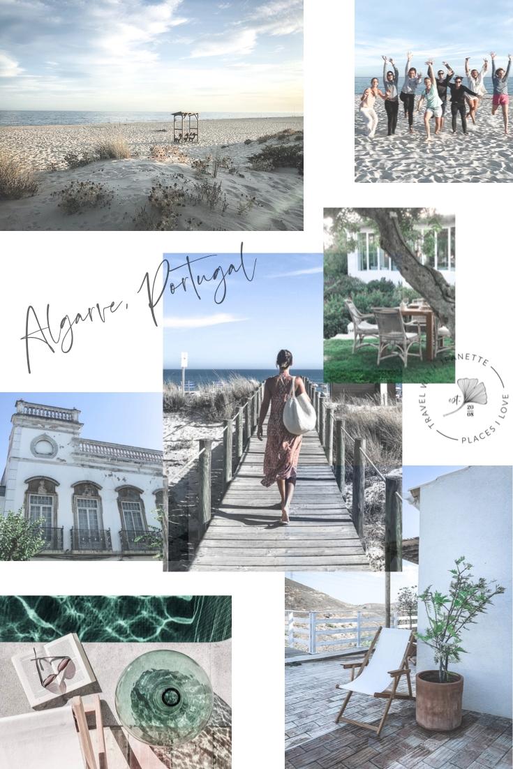 Insidertipps Algarve