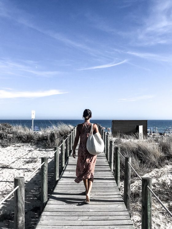 Jeanette Yoga Algarve Insidertipps