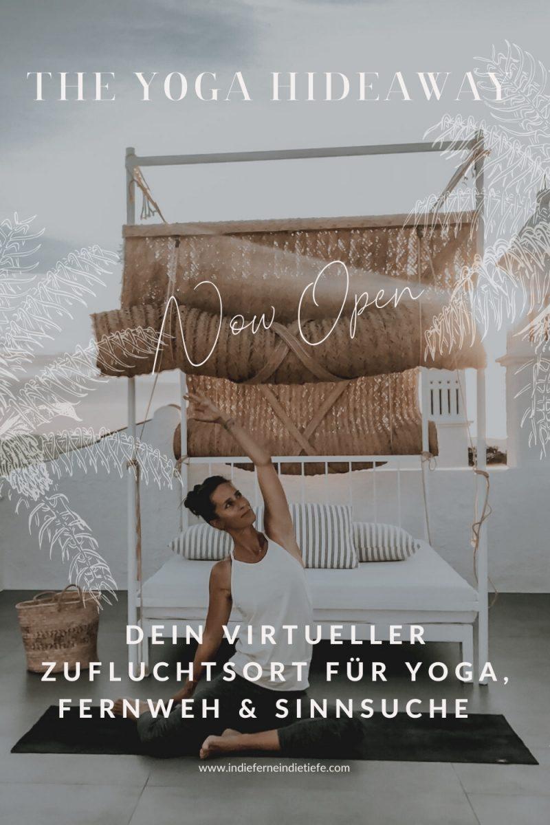 Online Yoga Retreats
