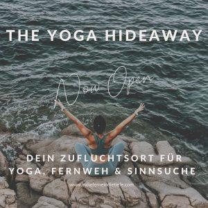 Online Yoga Reise Yogaretreats Yoga Hideaway