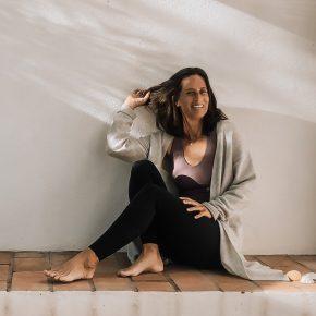 Jeanette Yoga Reisen Schreiben