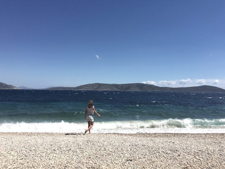 Erholungsurlaub Griechenland Sporadeninsel Alonissos
